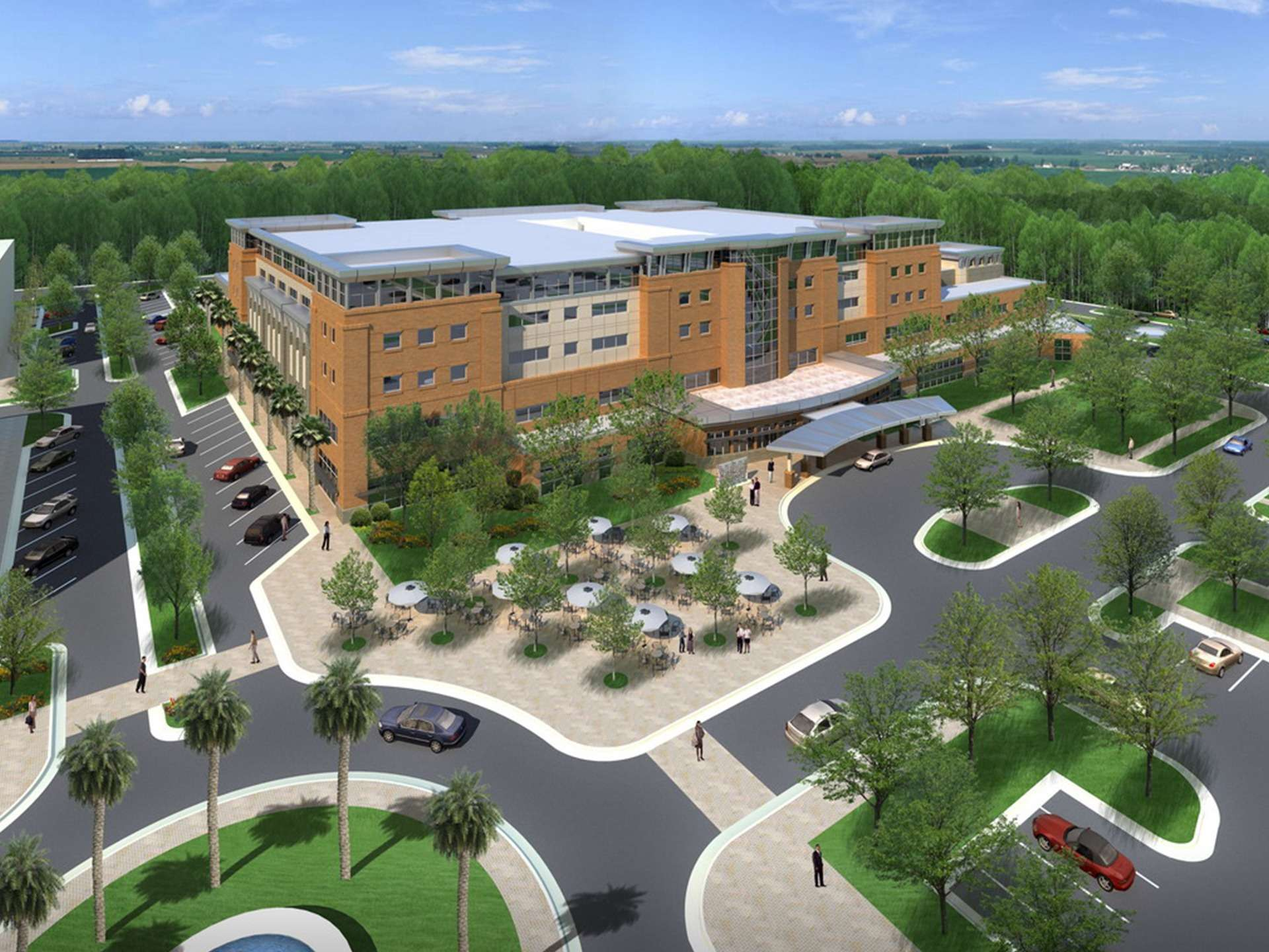 Covington Medical Center