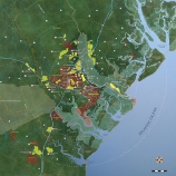 Savannah Area Industrial Sites